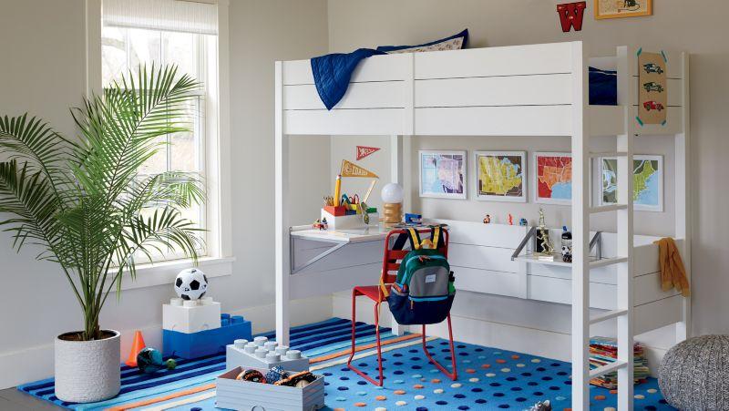 Kids Furniture Crate and Barrel