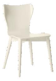 Brera Dama Bentwood Dining Chair