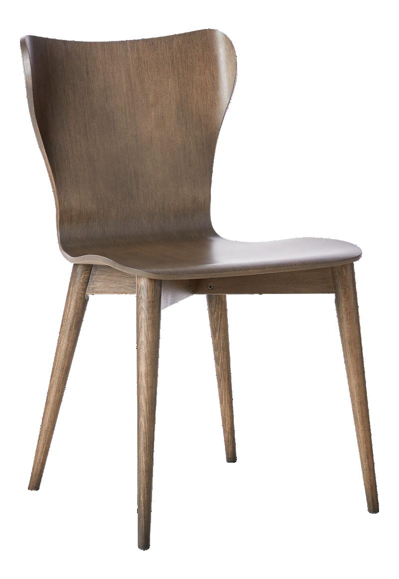 Brera Pinot Lancaster Bentwood Dining Chair