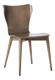 Brera Pinot Lancaster Bentwood Dining Chair
