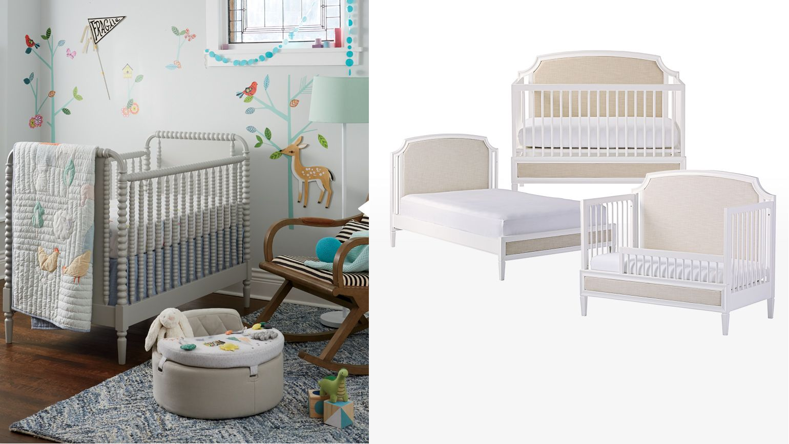 Is crate and barrel furniture good quality - Best Cribs Ever Baby