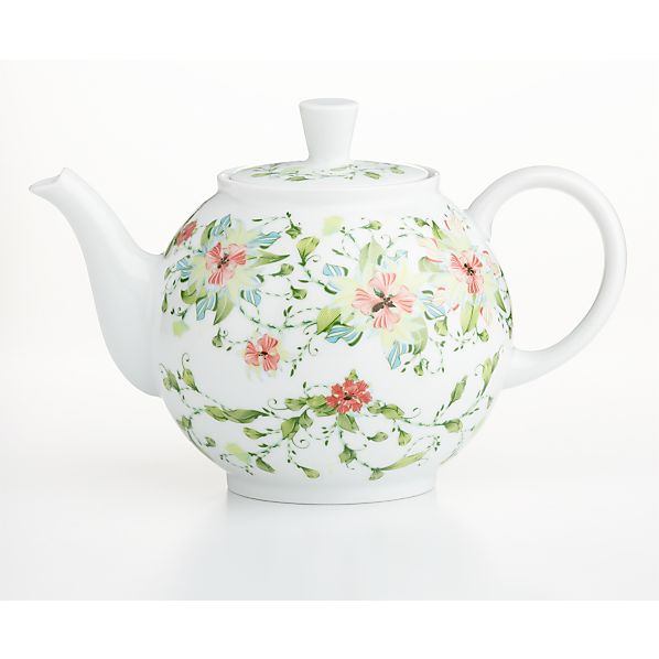 May Teapot by Sabine Reinhart