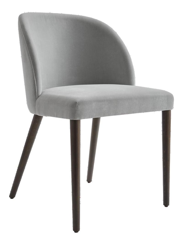 Camille Mist Italian Dining Chair