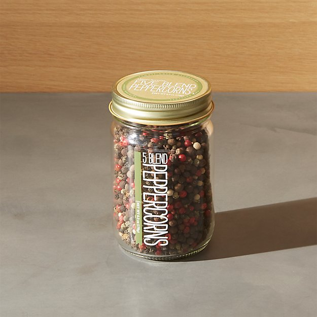 Urban Accents 5 Blend Peppercorns