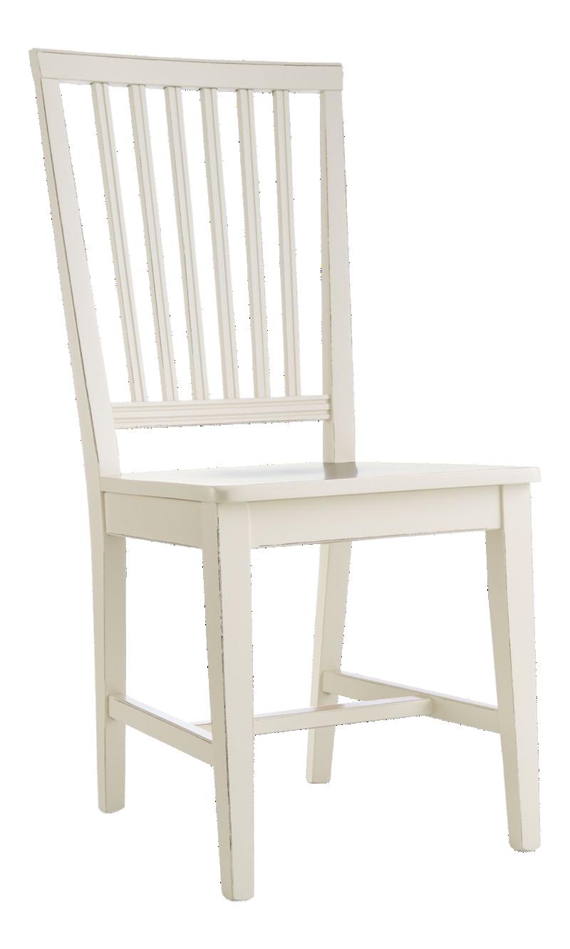 Village Dama Wood Dining Chair