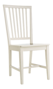 Village Dama Wood Dining Chair