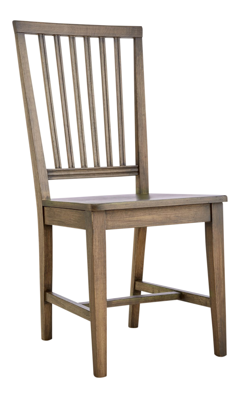 Village Pinot Lancaster Wood Dining Chair