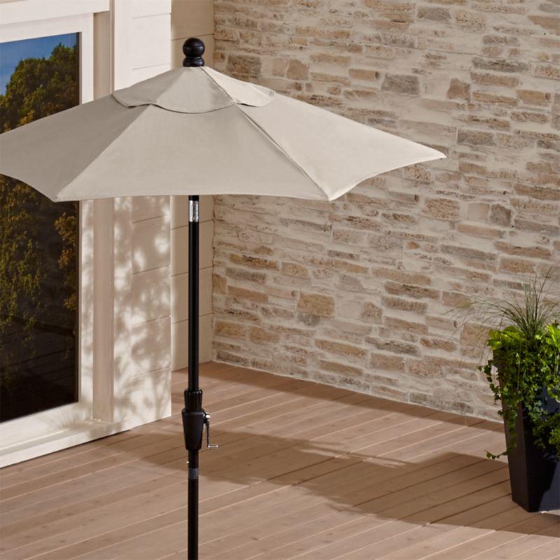 Multi-Angles Outdoor Umbrella Holder