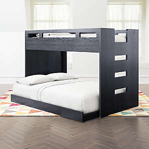 Kids Bunk Beds And Loft Beds Crate And Barrel