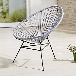 Acapulco Kids Outdoor Chair