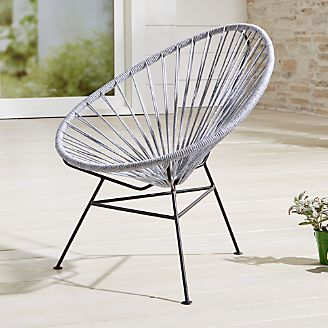 Attrayant Acapulco Kids Outdoor Chair