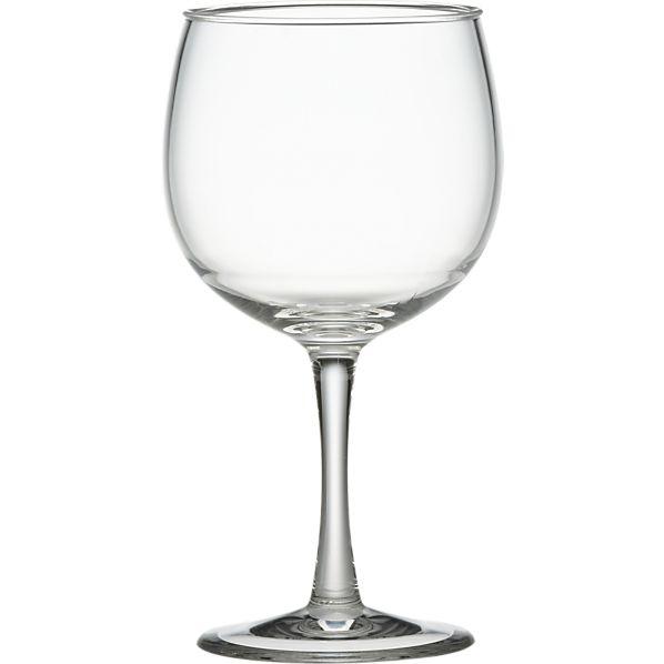 Acrylic 15 oz. Wine Glass