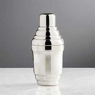 Adara Vintage Mini Cocktail Shaker