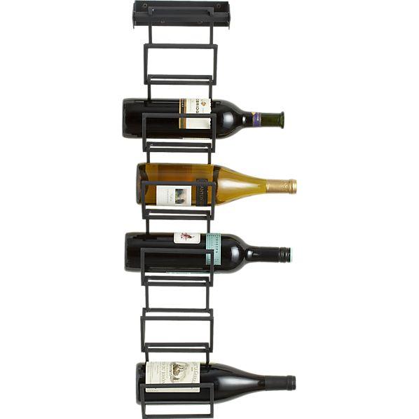 Addition Wine Rack
