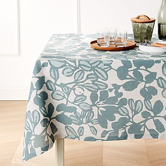 Adeline Linen Tablecloth