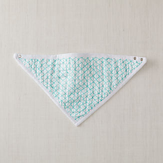 aden + anais Around the World Bandana Bib