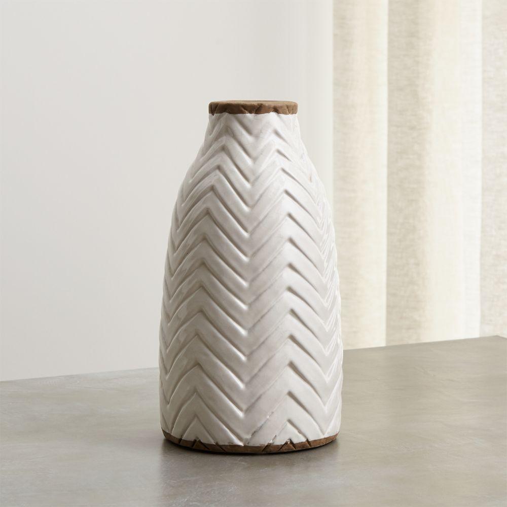 Adra Vase - Crate and Barrel