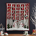 Snowmen Advent Calendar