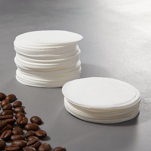 Aeropress Coffee Filters Pack