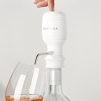 Aervana Essential One-Touch Wine Aerator