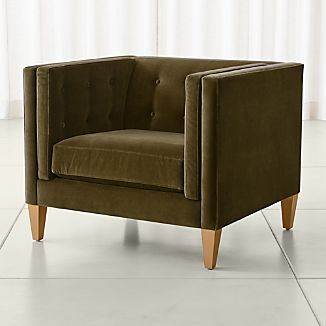 ecofriendly furniture. aidan velvet 38\ ecofriendly furniture