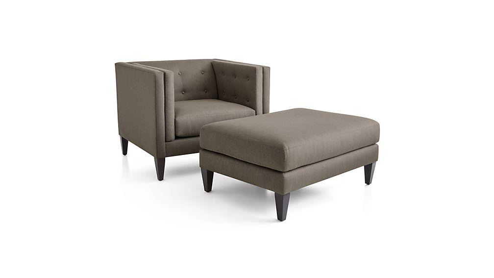 """Aidan 38"""" Chair"""