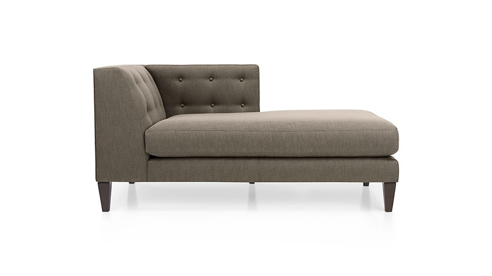 Aidan Right Arm Chaise Lounge