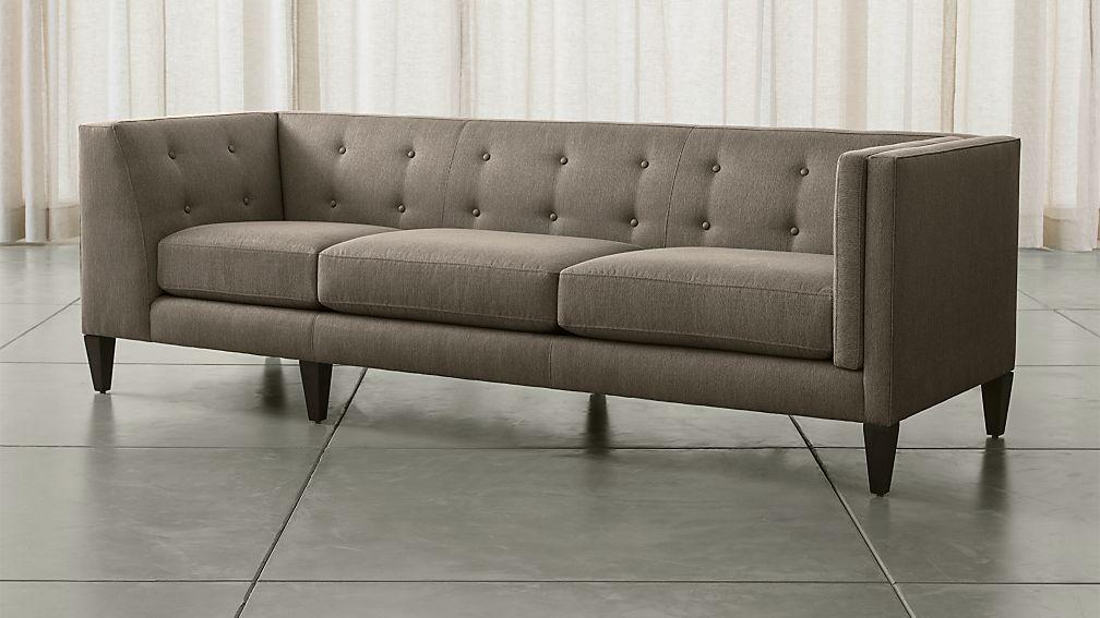 Aidan Right Arm Corner Sofa