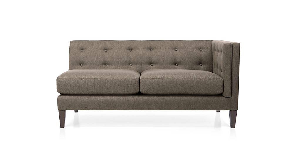 Aidan Right Arm Loveseat