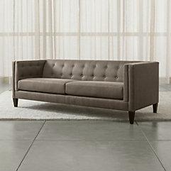 Sophisticated Living Room: Aidan