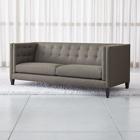 Magnificent Aidan Tall Tufted Sofa Download Free Architecture Designs Scobabritishbridgeorg
