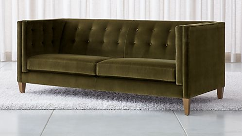 Sale: Sofas, Couches and Loveseats | Crate and Barrel