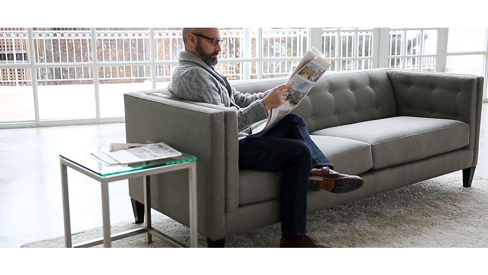 Aidan 2-Piece Sectional Sofa