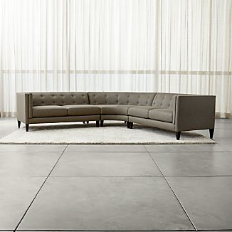 Aidan 3-Piece Sectional Sofa