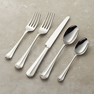 Ainsley 5-Piece Flatware Place Setting