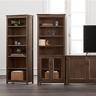Ainsworth Cocoa Modular Storage Collection