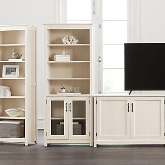 Ainsworth Cream Modular Storage Collection