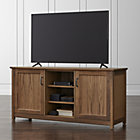 Ainsworth Walnut Desk Crate And Barrel