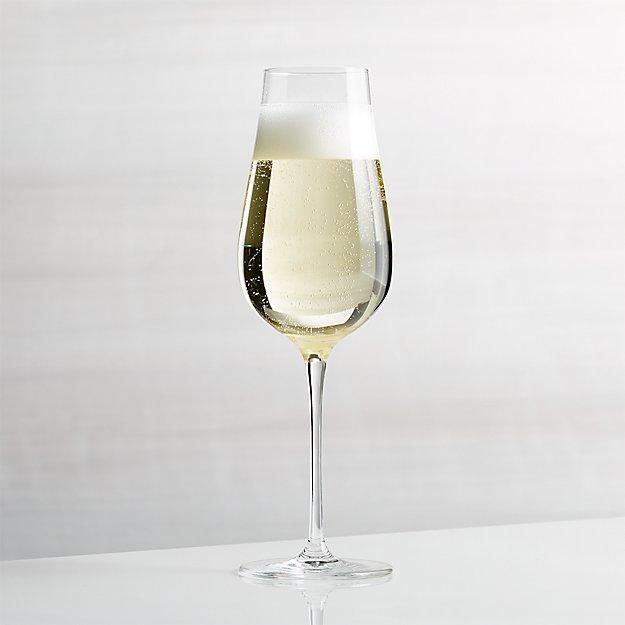 Air Champagne Glass
