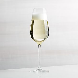 Air Champagne Glass