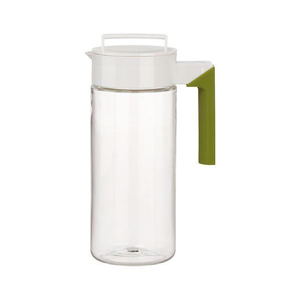Airtight Pour & Store Pitcher