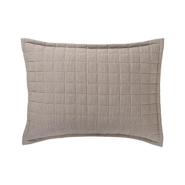 Albyn Standard Pillow Sham