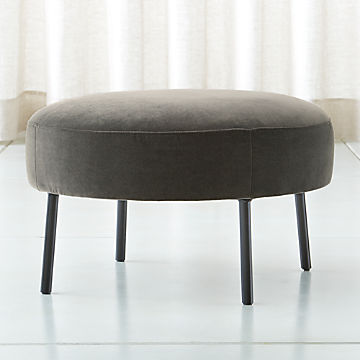 Excellent Storage Ottomans And Cubes Crate And Barrel Spiritservingveterans Wood Chair Design Ideas Spiritservingveteransorg