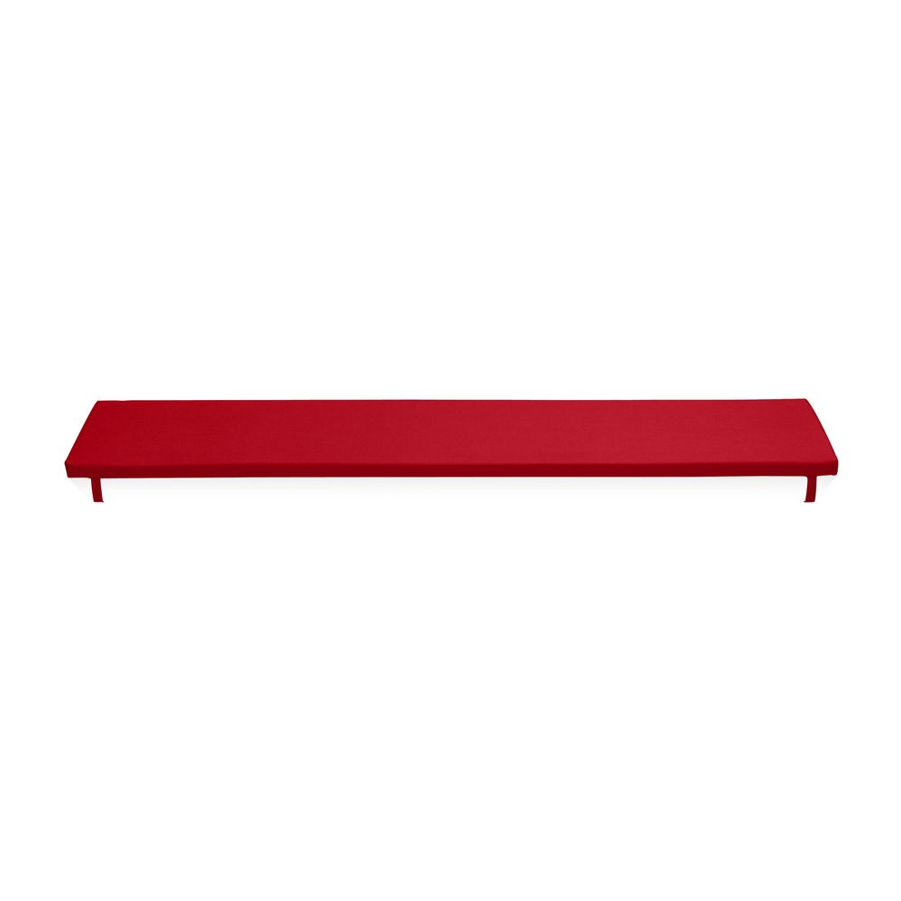 Alfresco Sunbrella ® Dining Bench Cushion - Crate and Barrel