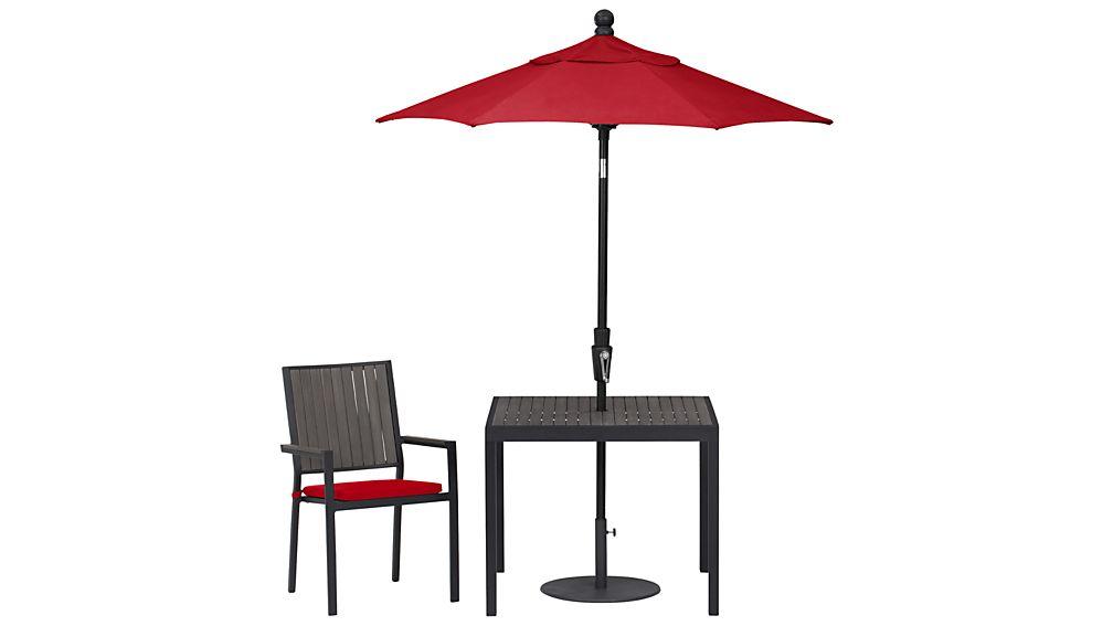 Alfresco Sunbrella ® Chair-Bar Stool Cushion