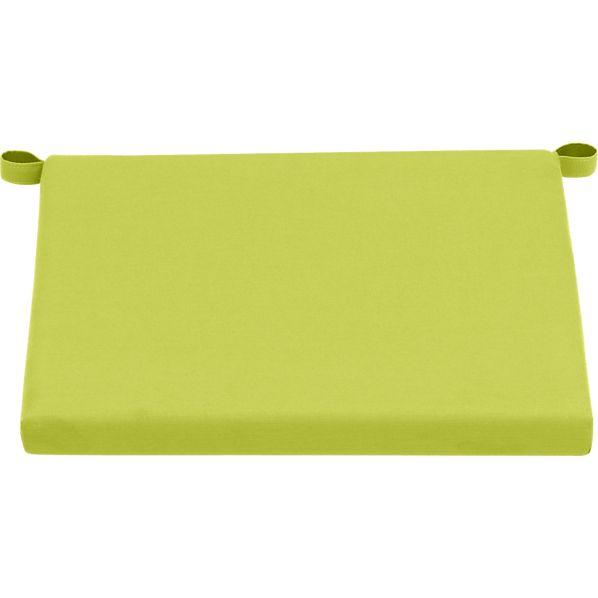 Alfresco Sunbrella ® Apple Lounge Chair Cushion