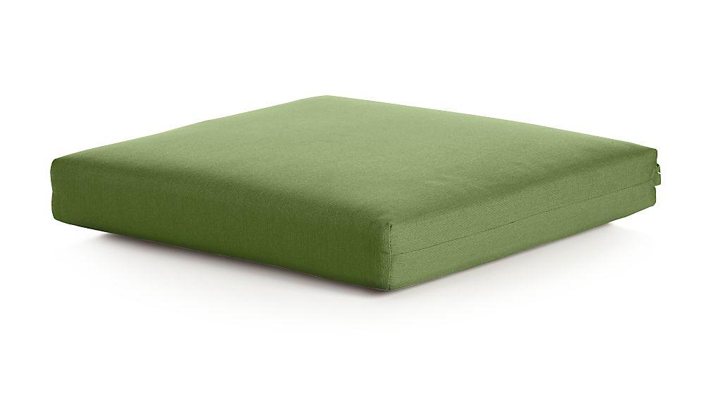 alfresco sunbrella lounge chair cushion reviews crate and barrel