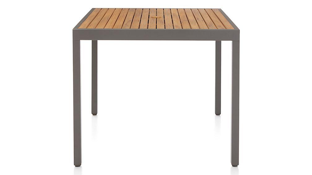 Alfresco Natural Café Table