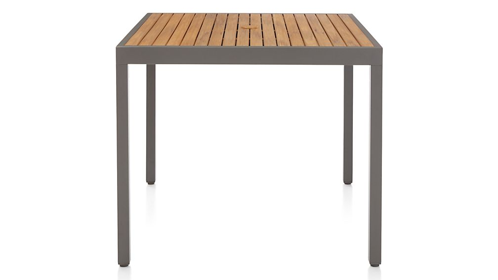 Alfresco Natural Café Table