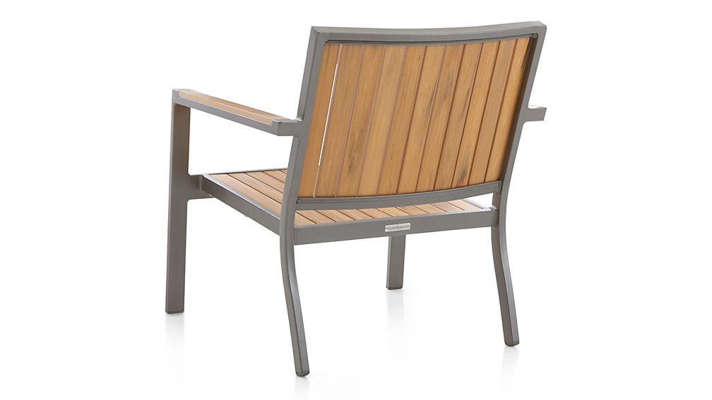 Alfresco Natural Lounge Chair